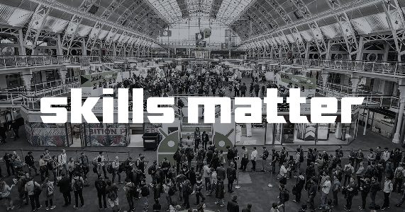 Skills Matter FullStack London 2020