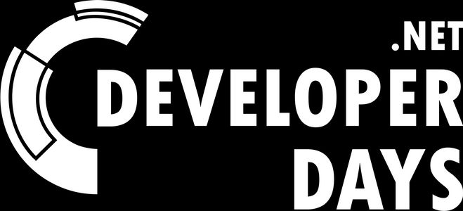 .NET DeveloperDays 2020