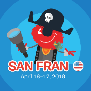 SmashingConf SF 2019